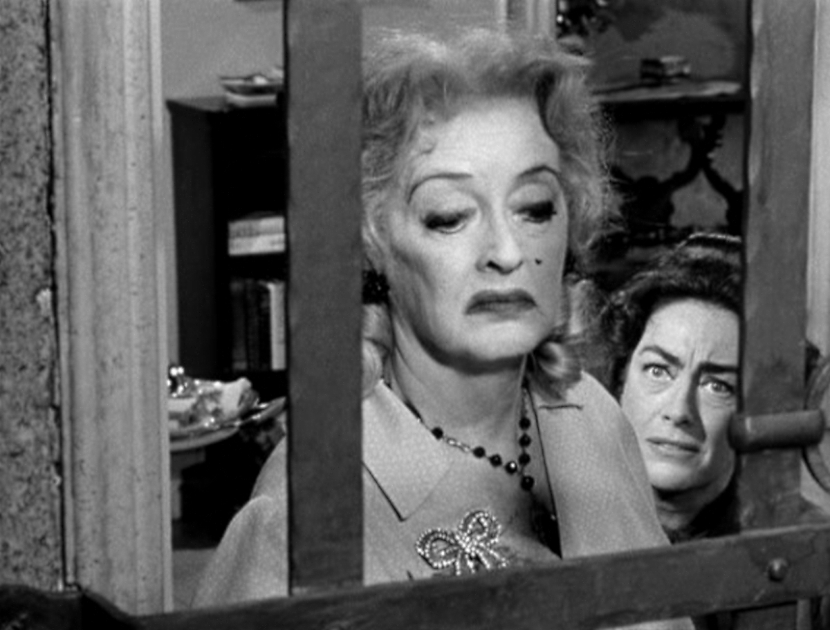 Under 5 Words – What Ever Happened To Baby Jane? (1962 ...