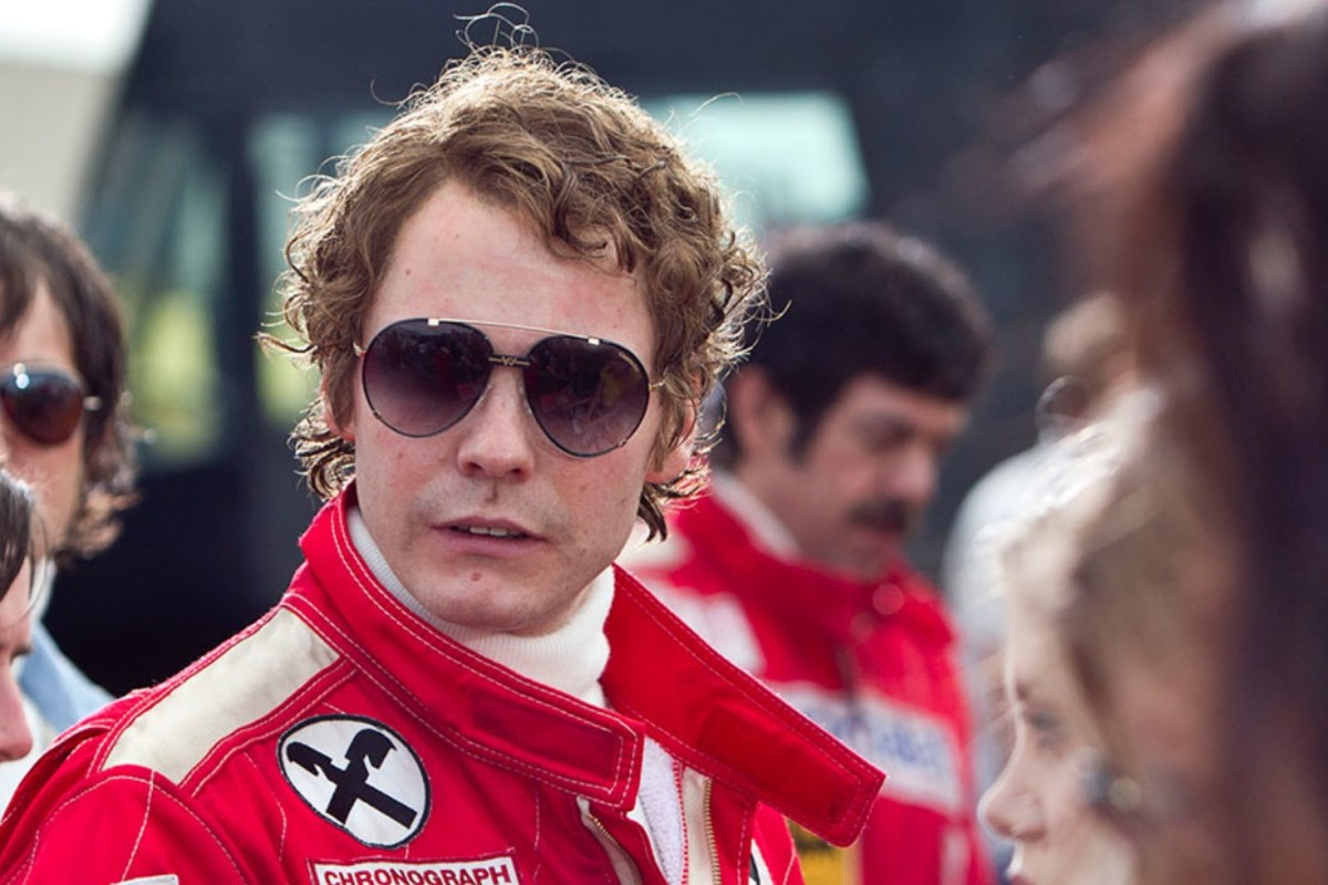 james hunt niki lauda movie